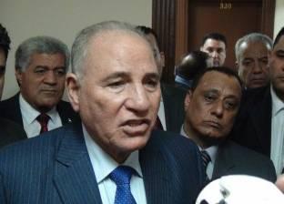 """النائب العام السويسري يلتقي رئيس الكسب لبحث سبل استرداد أموال رموز نظام """"مبارك"""""""