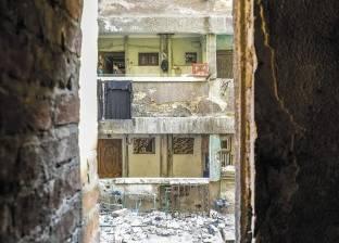 «الوطن» تتجول بين أنقاض الكارثة.. من «إمبابة» إلى «اللبان» مروراً بـ«الأزبكية»