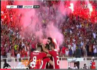 بث مباشر| مباراة الأهلي وصن داونز اليوم السبت 6-4-2019