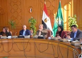 محافظ الإسماعيلية يصدر قرارا بالغلق الإداري لمركز تحاليل طبية غير مرخص