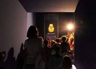 معرض كنوز الفراعنة بموناكو يحقق أعلى عدد للزائرين بالإمارة منذ 2007