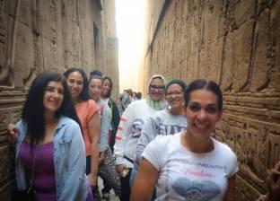 """11 أكتوبر.. انطلاق مبادرة """"Glam"""" لتشجيع السياحة في مصر"""