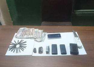 شرطة النقل تضبط 5 قضايا سرقة ومخدرات و1677 أخرى متنوعة خلال 24 ساعة
