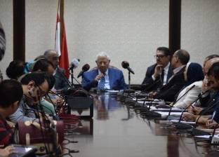 """""""الأعلى للإعلام"""": لا يوجد في مصر قيود على حرية الرأي والفكر والتعبير"""