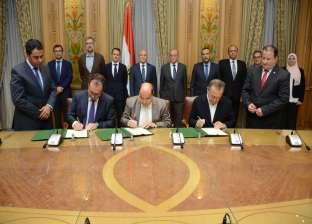 """اتفاقية بين الإنتاج الحربي وتحالف """"روسي-إسباني"""" لتصنيع أنابيب الضبعة"""