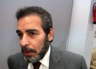 """عمرو الليثي يستضيف أحمد عبد العزيز في """"بوضوح"""" السبت المقبل"""
