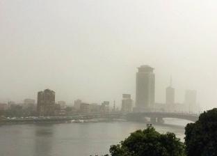 """""""الأرصاد"""": تكاثر السحب الرعدية في القاهرة.. وتحسن بالطقس يبدأ الأحد"""