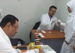 """مدير """"حميات دمياط"""":  علاج 17 ألف مريض بفيروس """"سي"""""""
