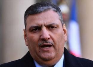 """عاجل  """"سكاي نيوز"""": استقالة رئيس هيئة تفاوض المعارضة السورية"""