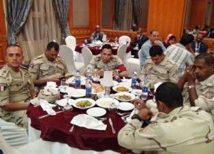 """""""شؤون القبائل العربية"""" في أسوان يحتفل بعيد تحرير سيناء اليوم"""