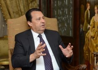 قنصل مصر الأسبق فى واشنطن: سياسات صاحب البيت الأبيض إيجابية.. باستثناء قضية فلسطين