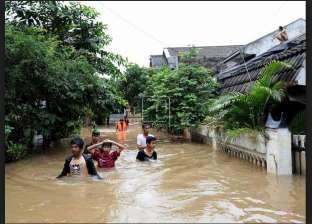 إندونيسيا: عدد ضحايا انهيارات الأتربة الأسبوع الماضي وصل إلى 31 شخصا