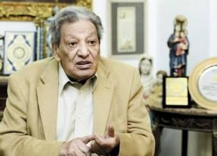 لويس جريس: وديع فلسطين كان يترجم محادثات طه حسين وهيلين كيلر