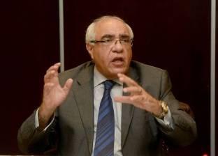 """""""سرحان"""": دعوة الرئيس للتوأمة مع الجامعات الأجنبية ملزمة للجميع"""