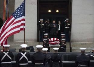 """أمريكا تكرم """"جون جلين"""" أحد أبطال غزو الفضاء"""