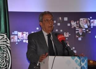 عمرو موسى: نمتلك إرثا عظيما يجب أن ننطلق منه لحل الصراع الحضاري