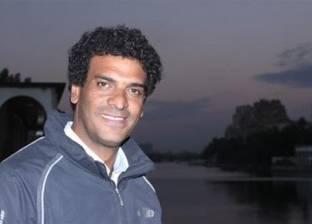 """محمد حمدي يستأنف تصوير مسلسل """"السر"""""""