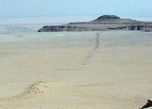 السجن 3 سنوات لمهندس أتلف تكوينات جيولوجية بمحمية في الفيوم