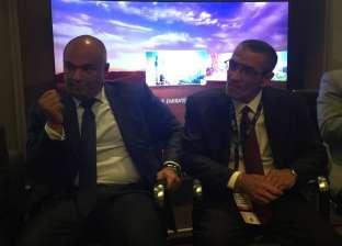 """جمال السادات: """"متولي"""" اجتمع بـ""""تنظيم الاتصالات"""" حتى صباح توقيع رخصة الجيل الرابع"""