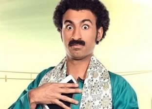 ربيع يرد على شكوى عبدالباقي من تأخيره عن مسرح مصر: مكانش عندي عربية