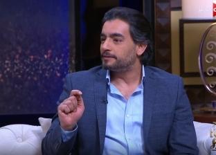 هاني سلامة: المجتمع المصري شهد تدنيا أخلاقيا بعد ثورة 25 يناير