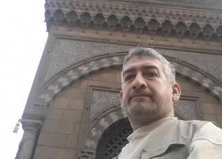 """""""أركان"""".. لاجئ عراقي عشق القاهرة فأصبح مرشدا سياحيا: مصر جميلة"""