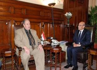 رومانيا تستعين بخبرات مصر في استصلاح الأراضي الصحراوية