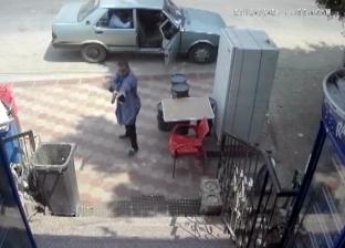 بالفيديو| «قناوى» منعه صاحب محل من الأكل فى نهار رمضان.. فعاد بعد شهور ليقتله بالخرطوش