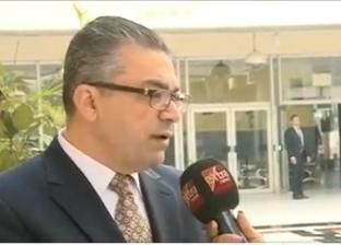 """مدير """"عين شمس التخصصي"""": خطة شاملة لتطوير المستشفى"""