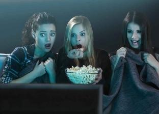 دراسة: مشاهدة أفلام الرعب تسبب زيادة الوزن