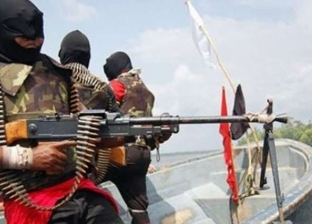 قراصنة يختطفون 12 شخصا من سفينة سويسرية في نيجيريا