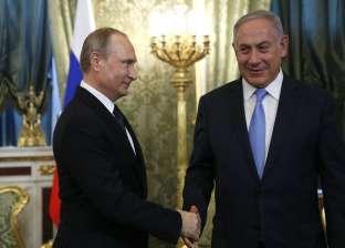 نتنياهو يصف أول لقاء مع بوتين منذ إسقاط طائرة روسية في سوريا: مهم جدا