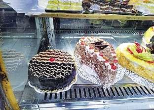 هدية «ريمون» لعشاق الحلوى فى «شبرا»: «نص تورتة بـ65 جنيه»