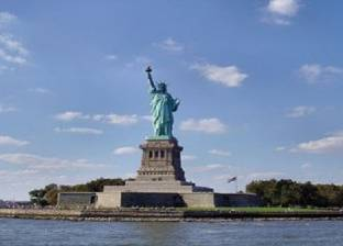 تمثال الحرية مغلق فى عيد الاستقلال الأمريكى بسبب «ترامب»
