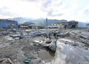 """زلزال بقوة 6.6 يضرب قبالة سواحل إندونيسيا دون التحذير من """"تسونامي"""""""