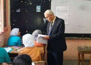 حجازي: وقفة عيد الأضحي آخر يوم بامتحانات الثانوية العامة الدور الثاني