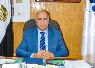 رئيس جامعة كفر الشيخ: لدينا أفراد الأمن إداري قادرين على التأمين ضد أي أحداث عنف