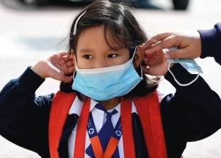 دراسة: فيروس كورونا يظل على الكمامات الطبية لمدة 7 أيام