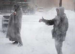 بعد درجة حرارة 58 تحت الصفر .. تراجع فى العواصف بالولايات المتحدة
