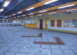 """أسعار جديدة لتذاكر """"مترو الخط الثالث"""" اعتبارا من السبت"""