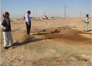 جمارك الإسكندرية تضبط محاولة تهريب كمية من المواد البترولية
