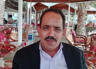 """السياحة توافق على ترخيص مراكز الغوض بـ""""دهب"""" من المنشآت السياحية"""