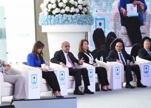 محافظ المنيا يلمح بانعقاد مؤتمر الشباب المقبل في عروس الصعيد