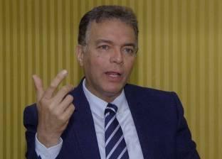 """وزير النقل: رئيس السكك الحديدية السابق ليس """"كبش فداء"""" لحادث الإسكندرية"""
