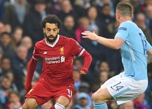 بالأرقام| صلاح يقتنص المركز الثاني بالأعلى مساهمة بالأهداف في الدوري الإنجليزي