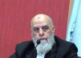 وفاة مدير مستشفى الجمعية الشرعية في كفر الشيخ