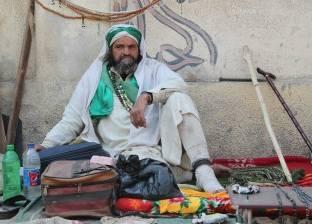 التقشّف يغلب على ختام مولد السيدة نفيسة: حمص وحلاوة آه.. لحمة لأ