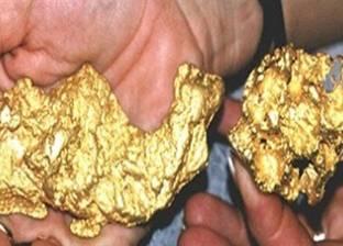استقرار الذهب مع هبوط الدولار قبيل بيانات اقتصادية