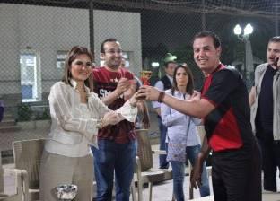 """وزيرة التعاون: مبادرة """"شارك مصر"""" هدفها التواصل مع المواطنين"""