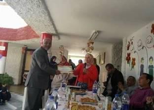 """""""فيروز الهضبة"""" في شرم الشيخ تحتفل بحصولها على شهادة الاعتماد والجودة"""